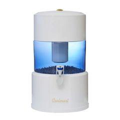 Coolmart (Кулмарт) СМ-101 Redox водоочиститель (накопительного типа)