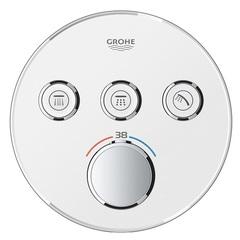 Термостат встраиваемый на 3 потребителя Grohe Grohtherm SmartControl 29904LS0 фото