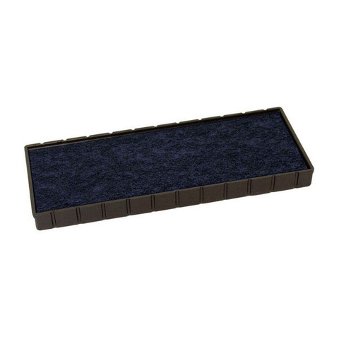 Подушка штемпельная сменная Colop E/15 синяя (для Pr. 15, Pr. 15-Set)