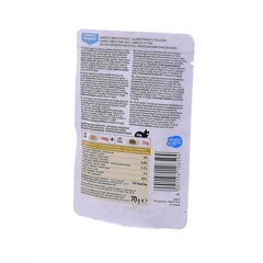 Паучи Almo Nature Functional - Urinary Support with Chicken