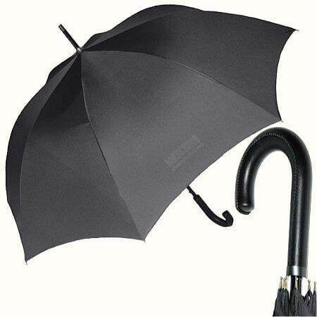 Зонт-трость Moschino 533-63 Flock print
