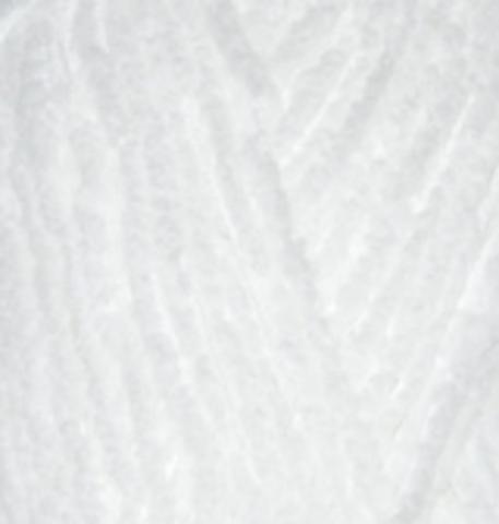 Купить Пряжа Alize Softy Код цвета 055 | Интернет-магазин пряжи «Пряха»