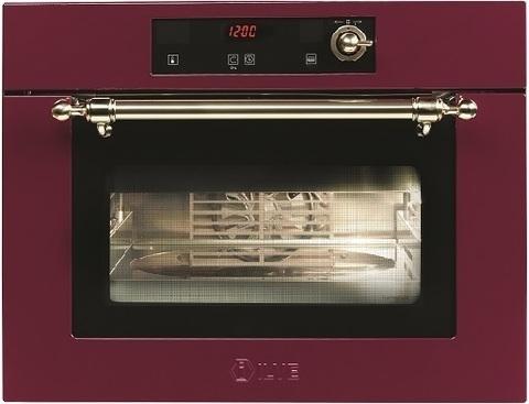 Духовой шкаф ILVE 645SCZE4/RBX (бордо)