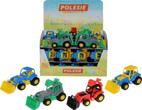 Трактор (дисплей №20), 49834