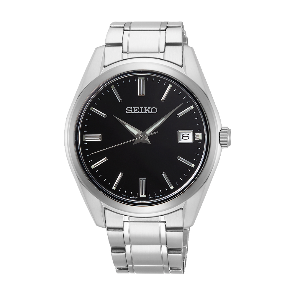 Наручные часы Seiko Conceptual Series Dress SUR311P1 фото