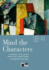Mind The Characters +D (Engl)