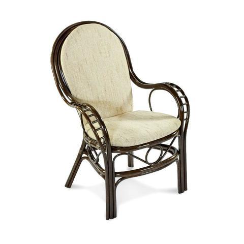 Кресло «Мариса» из ротанга
