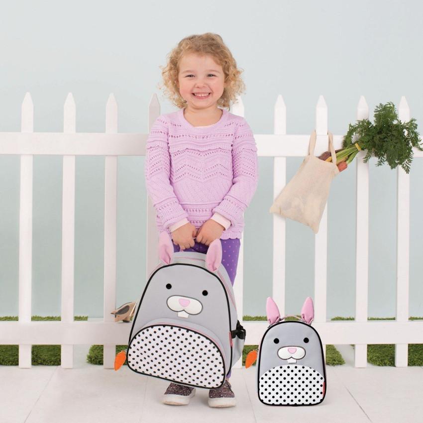 Рюкзак детский Skip Hop Zoo Кролик