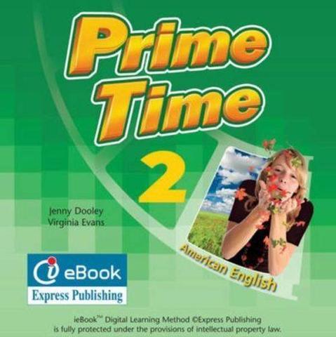 Starlight 6 — электронное приложение (prime time 2 iebook)