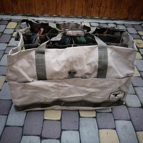 Сумка Avery 12-Slot Duck Decoy Bag Khaki