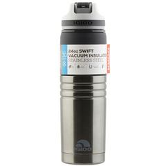 Кружка-термос из нержавеющей стали IGLOO Swift asphalt 0,7л
