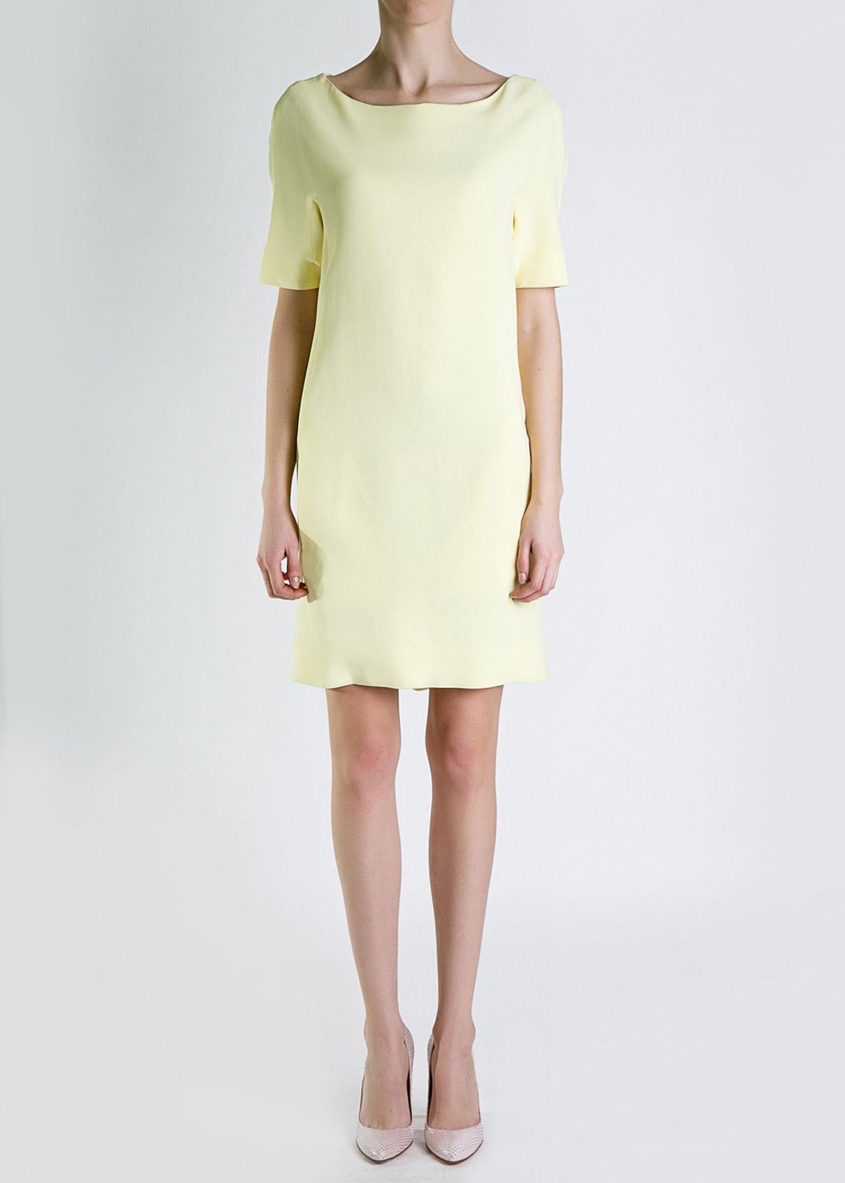 Платье CHALAYAN