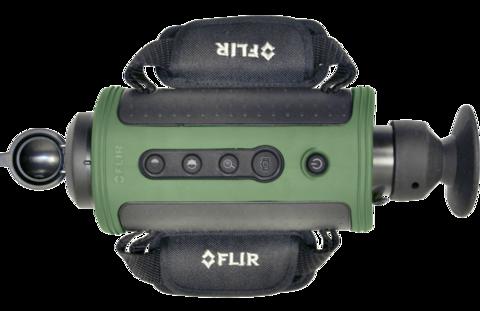 Тепловизор FLIR Scout TS32 Pro