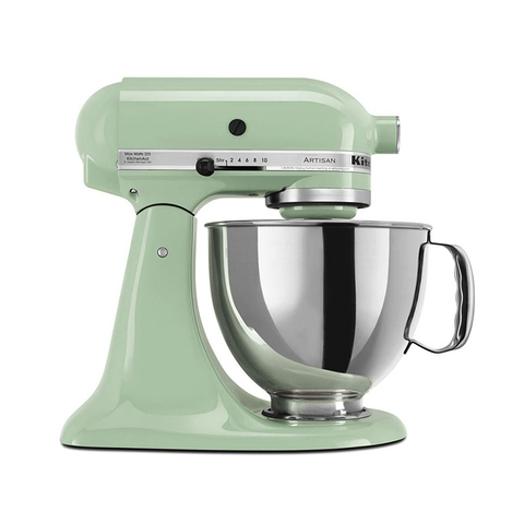 Миксер KitchenAid 5KSM150PSEPT ФИСТАШКОВЫЙ