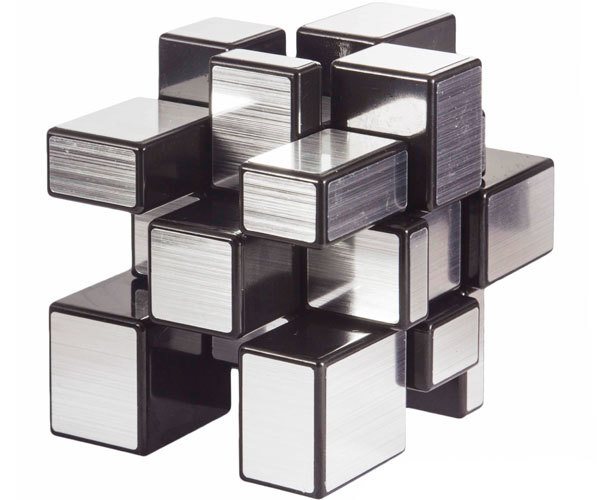 ShengShou Mirror Blocks