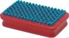 Картинка щетка Swix (синий) нейлон T0160B
