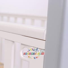 Кроватка детская Топотушки Сильвия 7 (маятник универсальный)