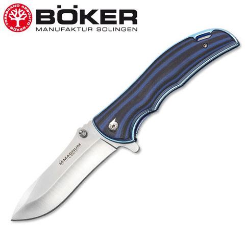 Нож Boker модель 01sc001 Blue Line