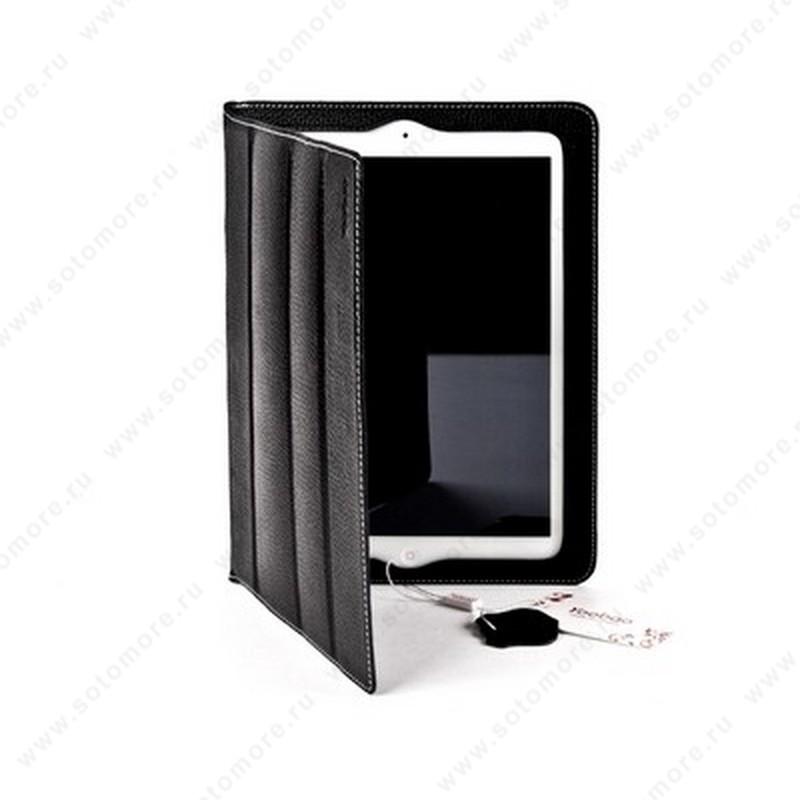 Чехол-книжка Yoobao для Apple iPad 2 - Yoobao iSmart leather case Black