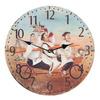 Часы настенные «Французские фермеры» Time Keeper