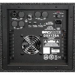 Сабвуферы активные Invotone DSX12SA
