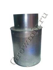 Высокоэффективный угольный фильтр Clean smell