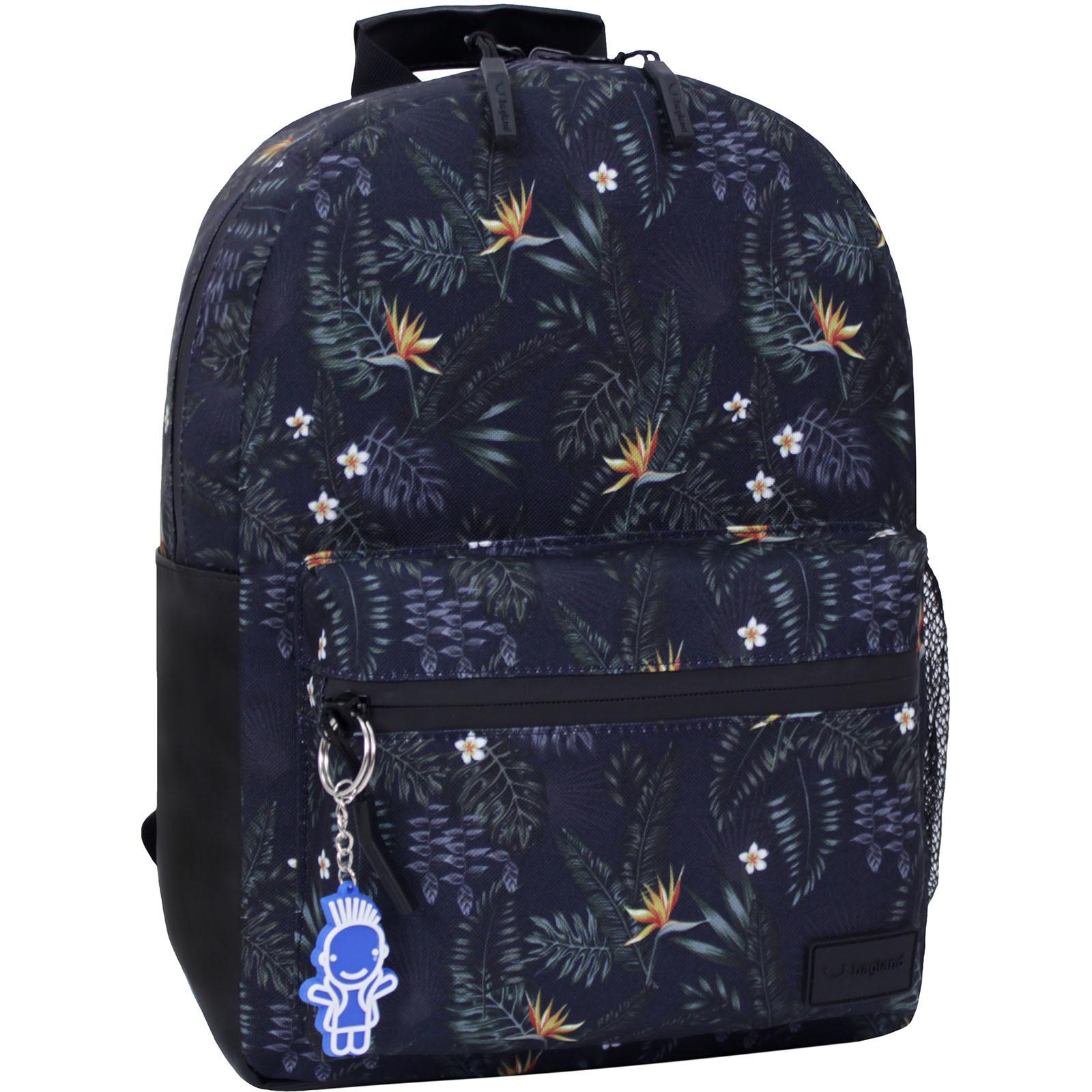 Молодежные рюкзаки Рюкзак Bagland  Frost 13 л. сублимация 460 (005406640) IMG_3435_суб.460_.JPG