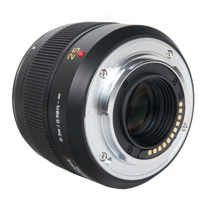 Panasonic Summilux 25mm байонет