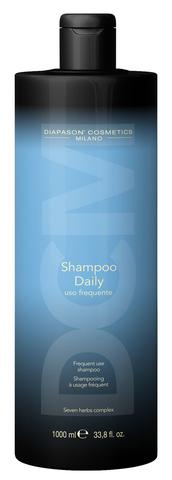 Шампунь Диапазон ДСМ для всех типов волос 1000 мл