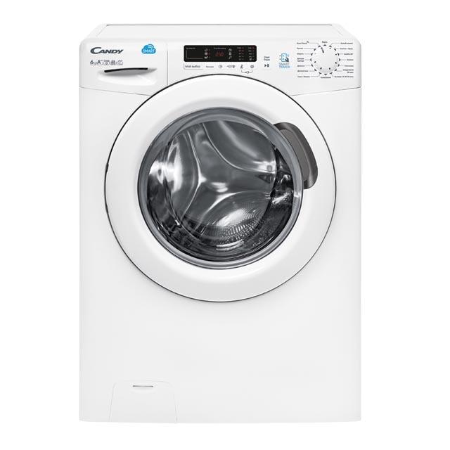 Узкая стиральная машина Candy Smart CS4 1262D3/2-07 фото