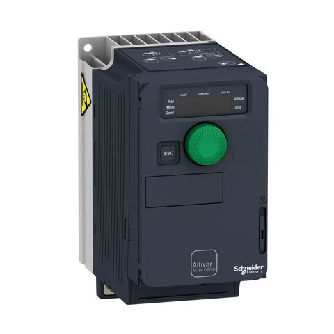 Schneider Electric ATV320U11M2C (1.1 КВТ, 240В, 1Ф)