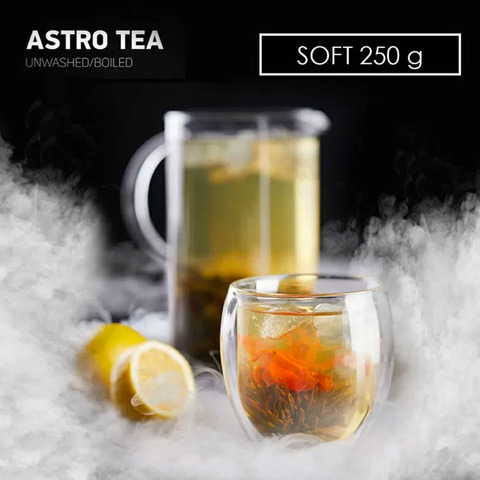 Табак Dark Side SOFT ASTRO TEA 250 г