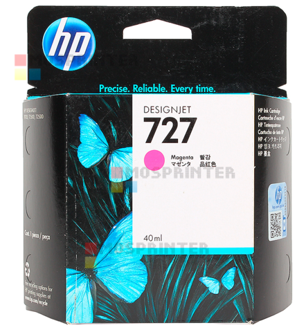 HP 727 (B3P14A)
