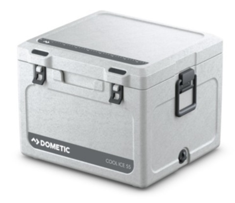 Изотермический контейнер (термобокс) Dometic Cool-Ice CI-55 (термоконтейнер, 56 л.)