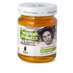 Липовый мед Медовый промысел