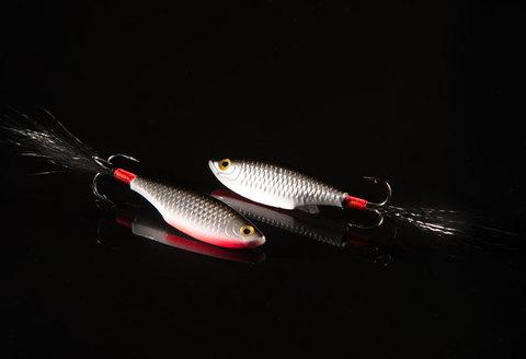Бокоплав ручной работы Fire Fish Swift цвет 013