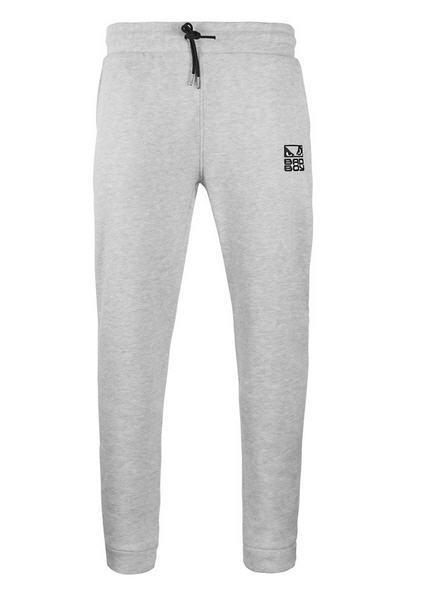 Спортивные штаны Штаны Bad Boy Crossover Joggers - Grey 1.jpg