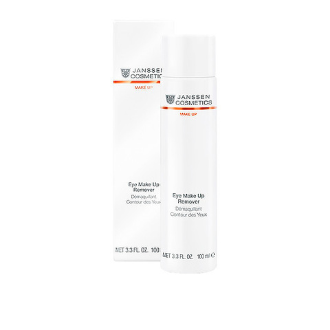 Janssen Eye Make Up Remover
