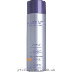 Farmavita Amethyste Hydrate Shampoo - Увлажняющий шампунь для волос