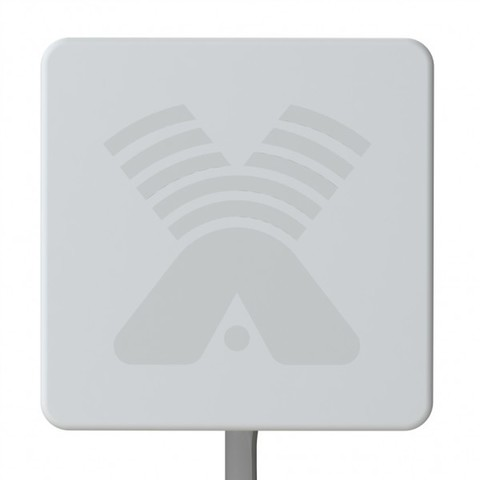 Agata MIMO 2x2 BOX LTE - Антенна 4G направленная с боксом для модема