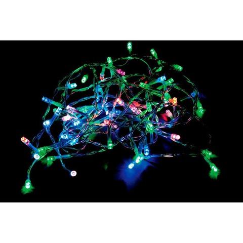 Гирлянда светодиодная линейная RGB, CL06 (Feron)