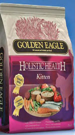 Golden Eagle Сухой корм Golden Eagle Holistic Kitten Голден Игл Холистик для котят Kitten_3422.jpg