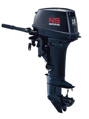 Лодочный мотор NS Marine NM 18 E2S