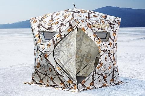 Палатка Higashi Winter Camo Comfort