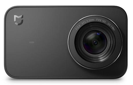 Xiaomi Mijia Small Camera 4K (Black)