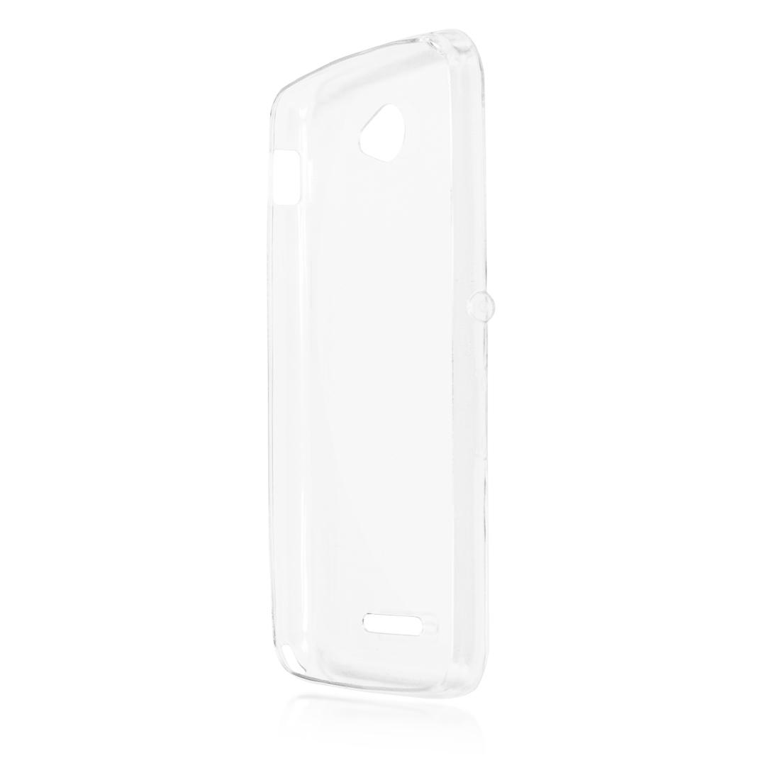 Силиконовая накладка для Xperia E4 в Sony Centre Воронеж