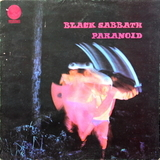 Black Sabbath / Paranoid (LP)