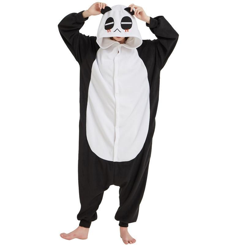 Каталог Kigurumi Панда взрослый guzel-kigurumi-siyah-yumusak-yetiskin-panda-onesies-hayvanli-pijama-unisex-erkekler-pijama-parti.jpg