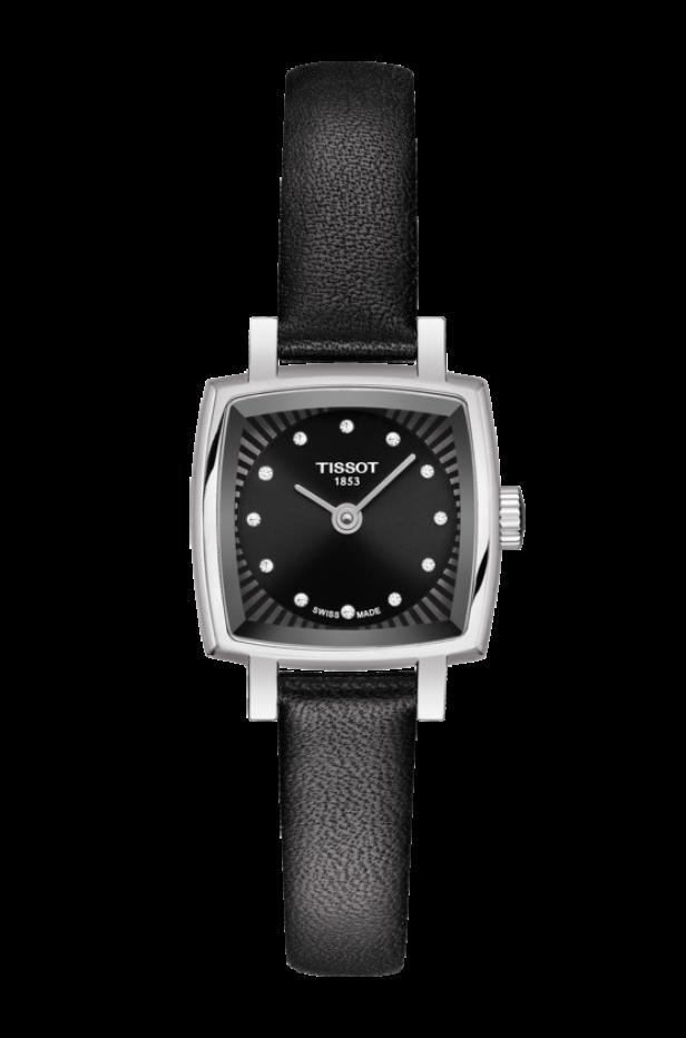 Часы женские Tissot T058.109.16.056.00 T-Lady