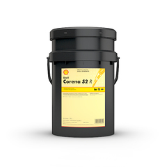 SHELL CORENA S2 R 68